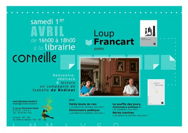 affiche dédicace Loup Francart 04 2017 b.jpg