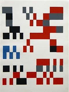 peinture,abstrait,cinétisme,dessin,dada