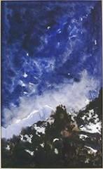 peinture, dessin, gravure, abstrait, symbolisme