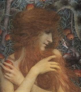 Lucien Levy-Dhurmer, Femme.jpg
