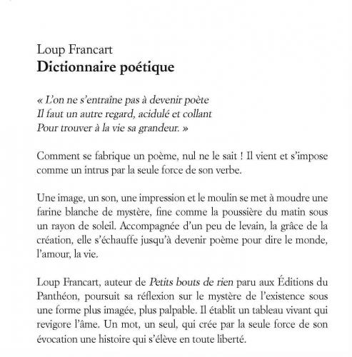 poème, écritre, recueil de poésie, édition