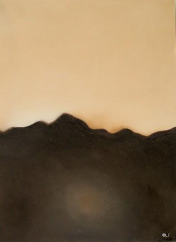 peinture,rêve,montagne