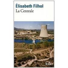 littérature, roman, centrale nucléaire