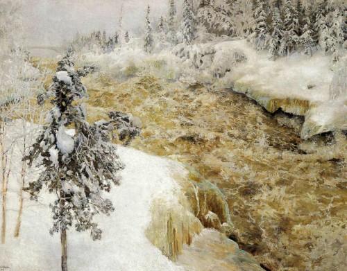 A Gallen L'Imatra_en_hiver 1885.jpg