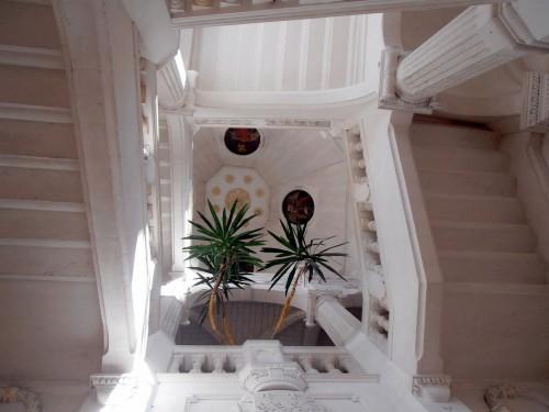 12-10-09 Escalier Brantome.JPG