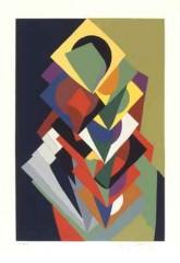 Petite Peinture Cubiste 1921 by Jacques Villon, 1875-1964.jpeg