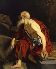 Orazio Gentileschi - Saint-Jerome.jpg