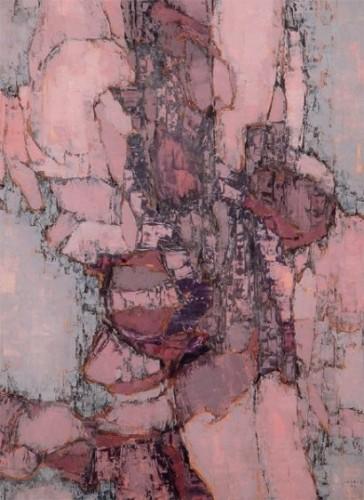 Composition abstraite rose 1967.jpg