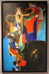 peinture,abstrait,peinture lyrique,peinture gestuelle