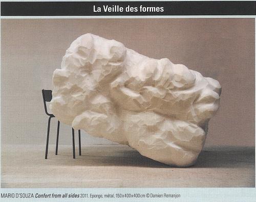 art contemporain, art brut, création artistique,